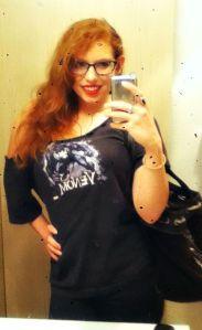 venom-t-shirt,venom,fangirl