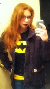 Batman comics, Batman shirt